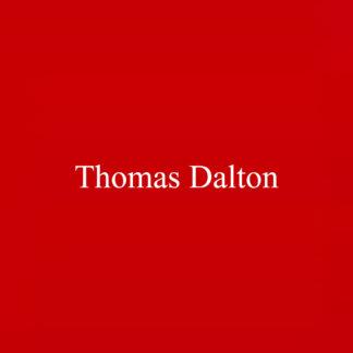 Thomas Dalton