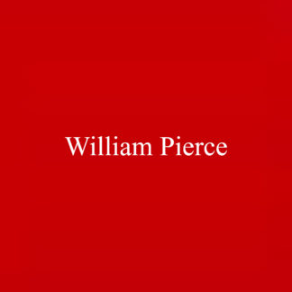 William Pierce